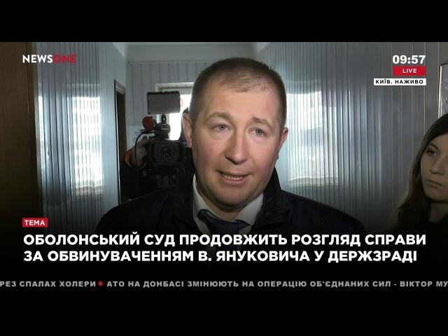Сердюк: Пашинский лично раздавал винтовки снайперам, которые совершали расстрелы на Майдане 22.02.18