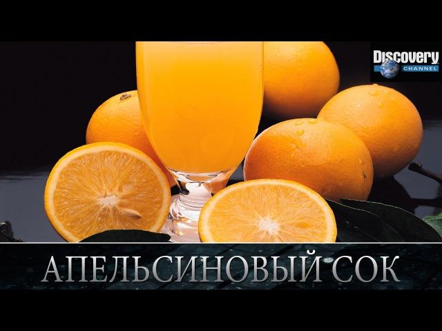 Апельсиновый сок - Из чего это сделано fgtkmcbyjdsq cjr - bp xtuj 'nj cltkfyj