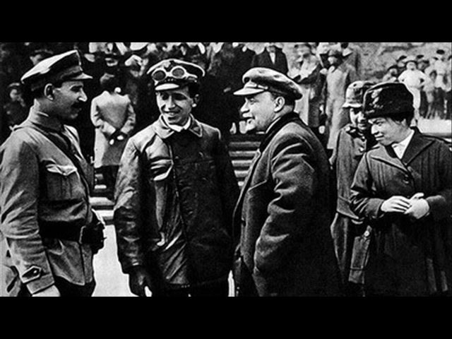 Grover Furr on the revolutionary role of the Soviet Union