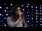 Yasmine Hamdan - K2 (Live on KEXP)