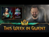 This Week in GWENT 09.03.2018