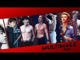 MULTIMALE | We Don't Sleep At Night