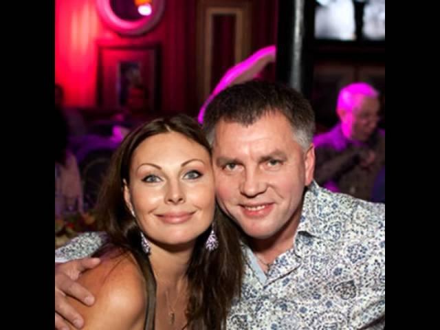Наталья Бочкарева раскрыла подробности отношений с бывшем мужем