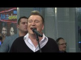Сергей Пенкин Сердце На Осколки (#LIVE Авторадио)