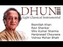 Dhun Audio Jukebox Instrumental Classical Ravi Shankar Hariprasad Chaurasia