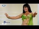 ნინო ლეჟავას აღმოსავლური ცეკვა