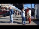 ...как объявляют поезда на Московском вокзале Питера (2-я часть, 28 июня 2017)