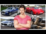 Hrithik Roshans Car Collection - Bollywood *Superstar* Hrithik Roshans Luxurious Cars With Details