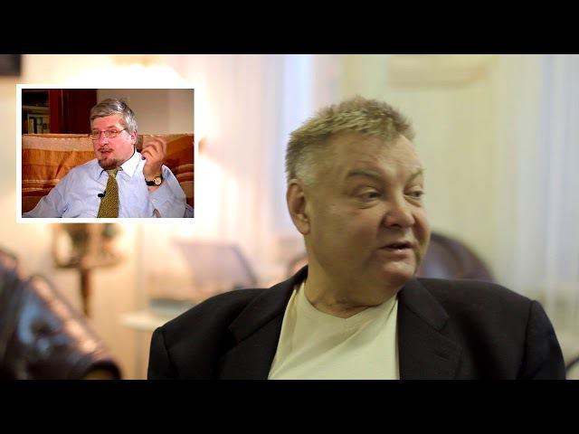 Владимир Авдеев. Причины мирового регресса часть 2