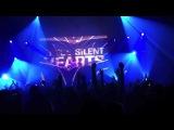 Turn on and listen . 1 . Armin van Buuren feat. BT-These Silent Hearts(Dj Калуст Life Mix)