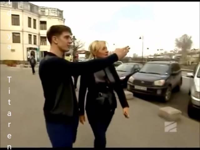 Путешествие по Тбилиси. Автор видео Лидия Титаренко