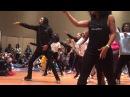Les Twins - Laurent's Choreo - Atlanta Workshop 11/17/2017