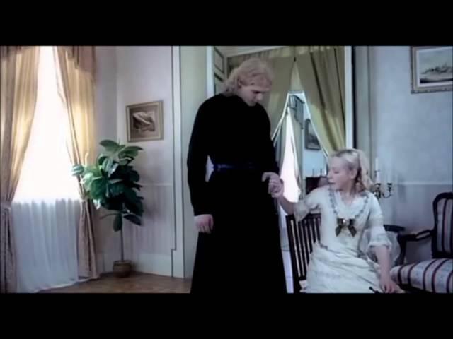 Братья Карамазовы-Небо Становится Ближе