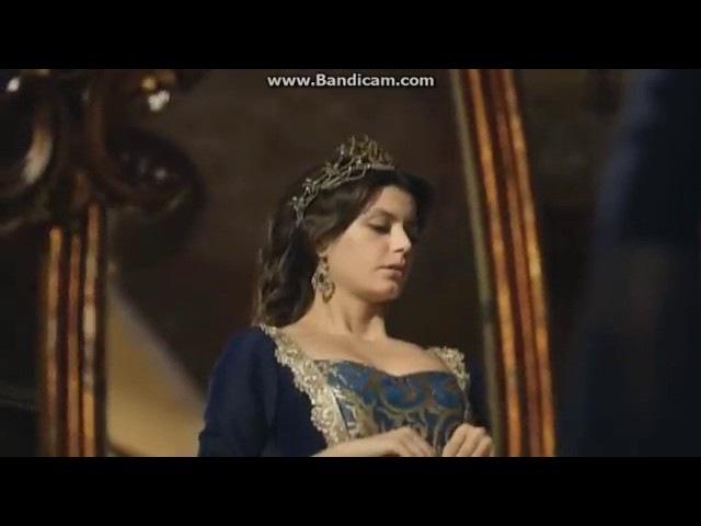 Монолог Кёсем.Теперь я замужем за Османской Империей|Великолепный век Империя Кёсем