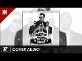 Si Tu Cama Hablara (Remix) - Lenny Tav