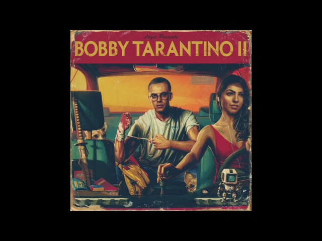Logic State Of Emergency ft 2 Chainz Official Audio