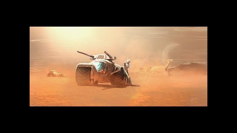 Dune 2 the battle for arrakis turbulence