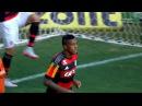 Gol Contra de Marcelo, Atletico-MG 4 x 1 Flamengo - Brasileirão 20/09/2015