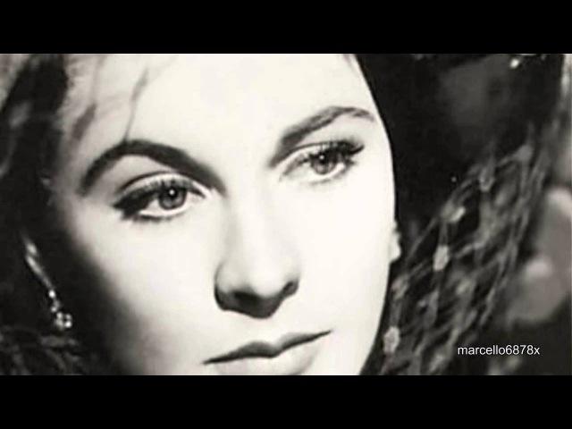 Hollywood Legend Vivien Leigh a Star named desire