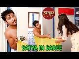 Ikyawann: Satya In SAREE, Susheel Teases Him | Prachi Tehlan & Namish Taneja Interview