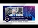 Поразительно Как отработали уровни А Герчика ✦ Анализ рынка Форекс 15 01 18 с Алек