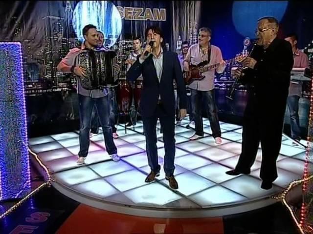 Jasar Ahmedovski - U istom fazonu - Sezam Produkcija - (Tv Sezam 2015)