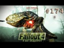 Fallout 4 Far Harbor PS4 Прохождение 174 Туманник, океанариум и дубильня Иглс-Коув