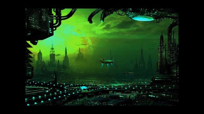 ** Контакт с внеземными гостями с планеты Иарга **