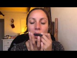 Adele B - 60 seconds Jaw harp Challenge