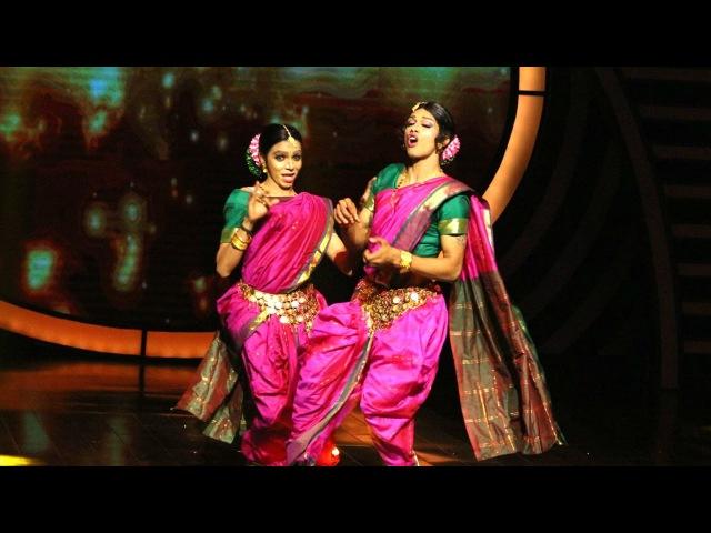 D3 D 4 Dance I Akhil Ashwin Challenge round I Mazhavil Manorama