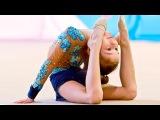 Gymnastics kids stretching workout  BABY &amp SPORT