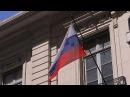 Торговля наркотиками шла через дипмиссию РФ