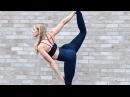 Cat Meffan - 45 Minute Power Yoga Workout