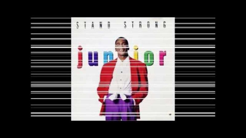 Junior - Step Off