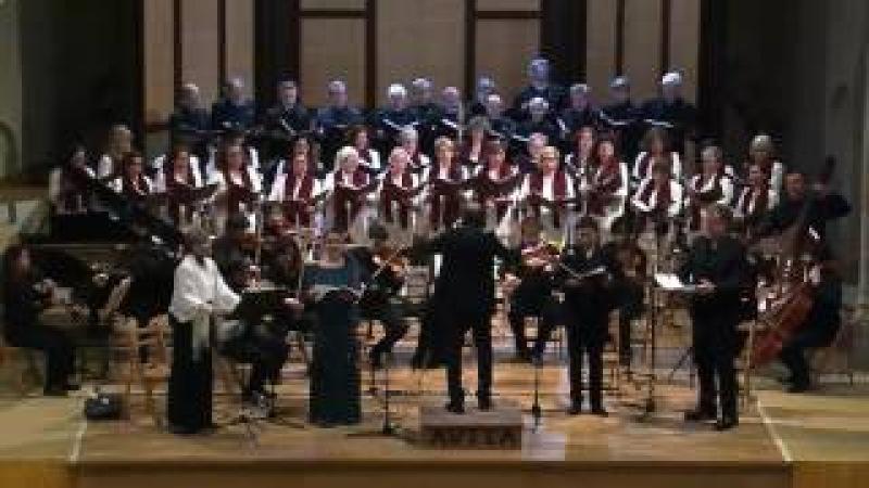¡ESTRENO! Composición segun Mozart - ¡Toda la gente somos hermanos!