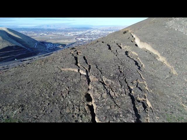 Rattlesnake Ridge Slide