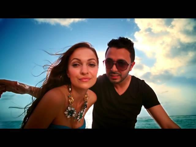 Ahmed Chawki Habibi I love you feat Sophia Del Carmen Pitbull videoclip