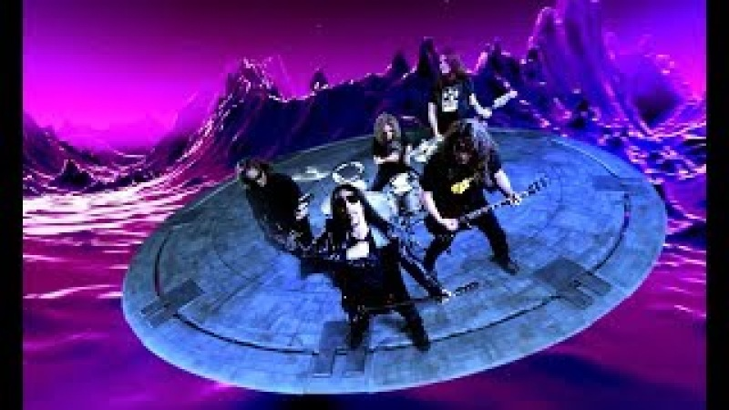 MONSTER MAGNET - Ejection (Official Video) | Napalm Records