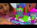 КОНФЕТНАЯ Мини Газировка ЧЕЛЛЕНДЖ Самый Маленький в Мире Лимонад Yummy Mini Soda Shoppe Вики Шоу