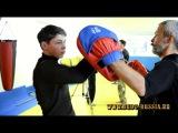 Традиционный рукопашный бой. С.Н.Колюшенко 3