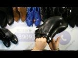LPP (Reserved, Sinsay...) Womens Shoes autumn-winter (13 kg) 3пак - женкская обувь осень-зима сток LPP