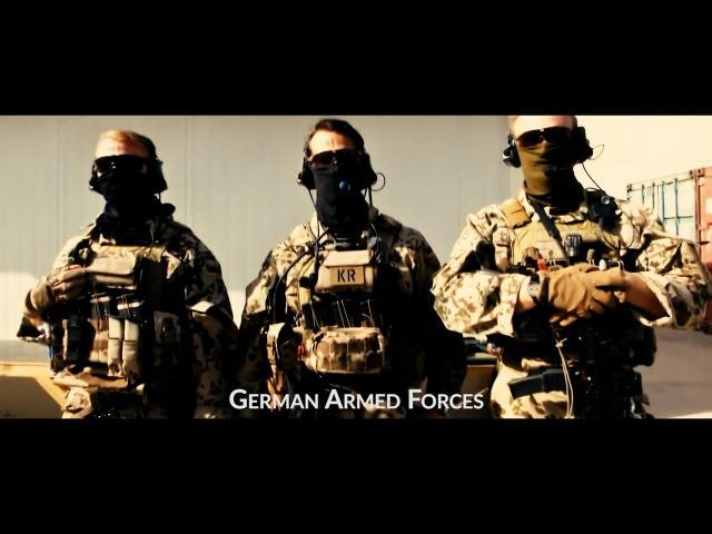 German Armed Forces Bundeswehr