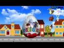 The Secret Life of Pets Surprise Egg New Blind Toys Pets Max Gidget Mel | Paint Color Channel
