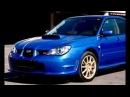 Amazing Subaru Impreza WRX STi GD Boxer Sound Compilaion