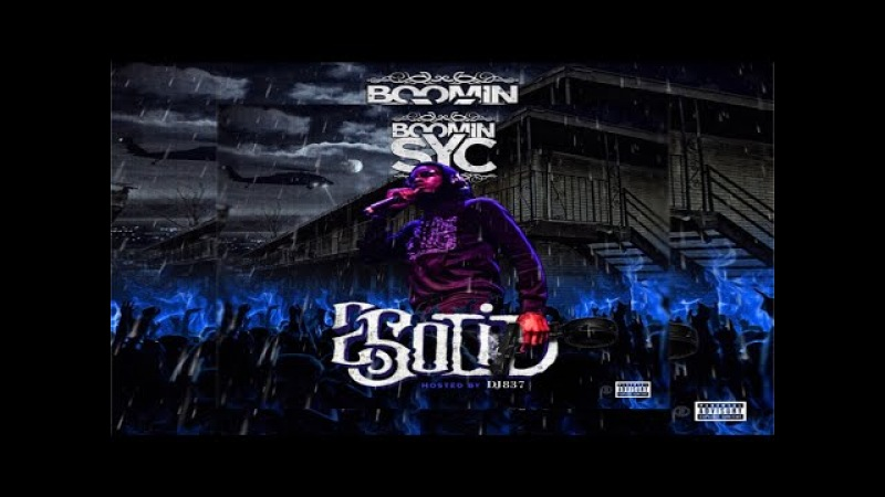 Boomin Syc Jammed Up Again Feat Boomin Duggy Prod By Clip Gon Keep Em Rockin