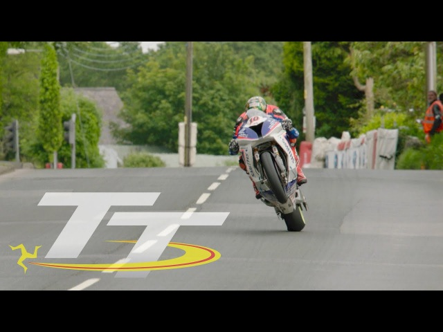 Isle of Man TT Road Races - Live It - Breathe It - Love TT