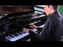 Michael Jackson Bad Ковер на пианино Петера Бенса
