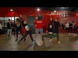 DJ Snake - Magenta Riddim Choreography With WILLDABEAST