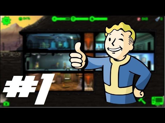 УБЕЖИЩЕ ДЛЯ ПОДПИСЧИКОВ Fallout Shelter