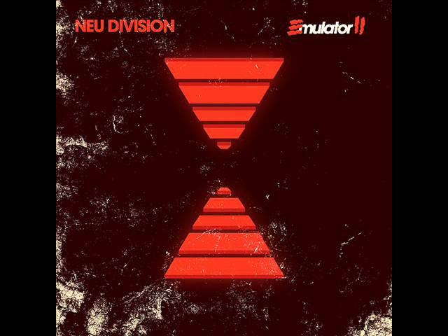 Com Truise - Neu Division